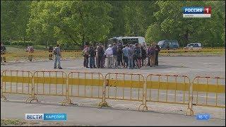 В Петрозаводске стоимость проезда в маршрутках выросла до 28 рублей