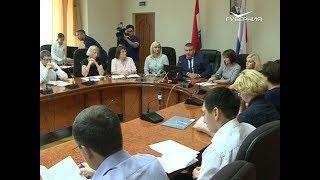 Руководителей муниципальных предприятий Самары проверили на профпригодность