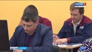 В столице Карелии завершился международный семинар по охране труда