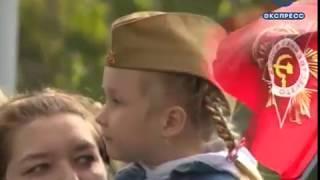 В Пензе обнародовали план мероприятий на День Победы