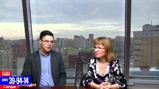 В эфире: Владимир Нежданов