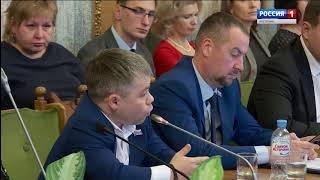 Костромские депутаты обсудили проблемы пробок, транспорта и городских МУПов