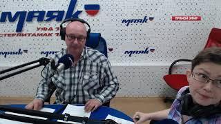 Уфимский берег - 06.11.18
