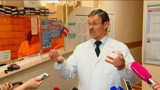 17 05 2018 Представители бизнеса в сфере медицины из Удмуртии отправятся на ПМЭФ — 2018