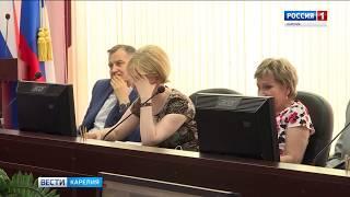 """""""Вести-Карелия"""". 22.05.2018"""