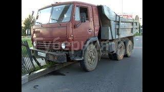 Обзор ДТП в Хабаровске (3-5 августа). Mestoprotv
