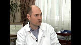 Интервью с главным специалистом по скорой медицинской помощи краевого минздрава Николаем Босаком