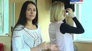 Кировские вокалистки готовятся покорять Москву на международном фестивале (ГТРК Вятка)
