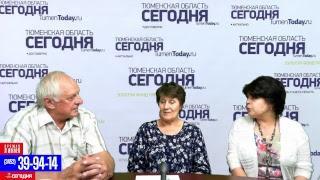 В эфире: Татьяна Афанасьева и Наталья Иванова