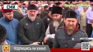 Юсуп Темирханов и Виталий Калоев  Реакция Москвы на все происходящее на Кавказе