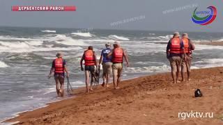 В Дагестане спасатели нашли тело мужчины, утонувшего накануне в море
