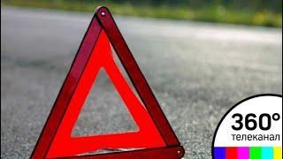 """Количество ДТП на """"встречке"""" снизилось в России почти на 20%"""