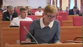 Депутаты Ярославской областной Думы обсудили проблему сверхнормативных показаний за ОДН