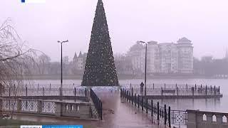 Региональные интернет-издания опубликовали прогноз погоды на предстоящую зиму