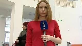 """Вести-Хабаровск. Губернатор проинспектировал лицей """"Звездный"""""""