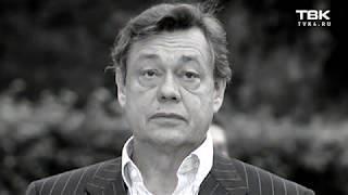 На 74 году жизни умер Николай Караченцов