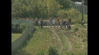жители деревни против строительства коттеджного поселка рядом