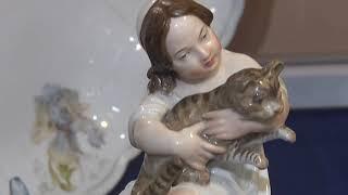 «Белое золото царей» в Центральном музее Тавриды