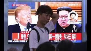 Новости России и мира сегодня Китай отомстит Трампу за оплеуху Ким Чен Ыну