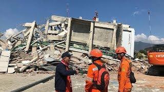 «Ситуация достаточно загадочная». Почему в Индонезии не сработала система оповещения о цунами