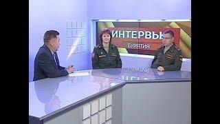 Вести Интервью. Военные психологи. Эфир от 27.04.2018