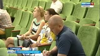 Глав районов Ставрополья обязали лично контролировать уборку урожая