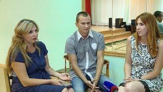Воспитанники Волжского детского дома успешно реализуют себя во взрослой жизни