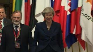 """Брюссель выносит Лондону """"последнее предупреждение"""""""