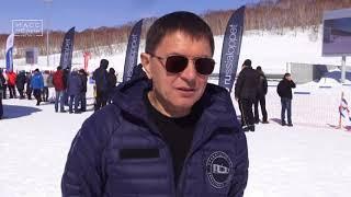 Авачинский марафон прошел на Камчатке | Новости сегодня | Происшествия | Масс Медиа