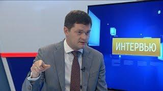 Интервью. Андрей Липин