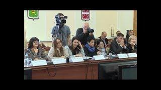 Пресс-конференция Губернатора Николая Любимова
