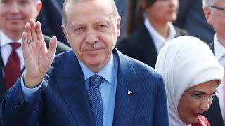 Президент Турции в Германии: первый шаг к нормализации отношений?…