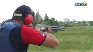 В Курган приехали сильнейшие стрелки со всей России
