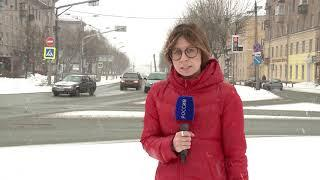 События Череповца: опасный маневр, пожар в квартире, делегация Ростуризма