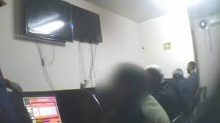 Незаконный игровой клуб в Предгорном районе