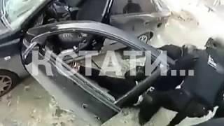 Полицейские задержали наркоторговцев