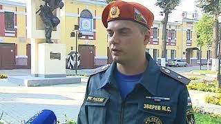 Жители деревни Козлово обратились за помощью в Народный контроль «Вестей»