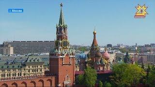 7 мая в Кремле состоялась торжественная церемония инаугурации Президента России