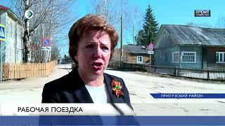 Дачу Юрия Спиридонова переоборудуют