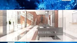 Первый этап реконструкции Центрального стадиона в Красноярске завершат в конце августа