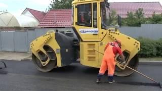 Подрядчикам указали на недостатки при ремонте саратовских дорог