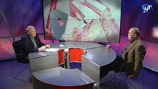 Двое ученых Пухачев и Вяземский поспорили о Путине