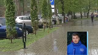 На предстоящей неделе ярославцев ожидает по-настоящему осенняя погода