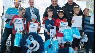 Шесть иркутских школьников прошли отбор в Академию футбольного клуба «Зенит»
