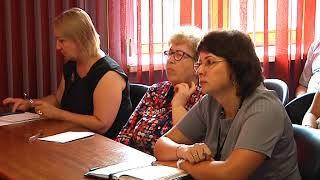 Советник министра России по развитию ДФО провёл совещание в правительстве ЕАО (РИА Биробиджан)