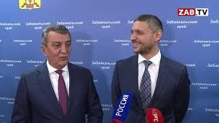 Крупнейший медиахолдинг региона приглашает в гости врио губернатора Александра Осипова