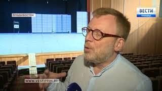 Режиссер Вадим Данцигер о спектакле «Фрегат «София»