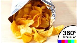 Десятилетний школьник из Дубны доказал вред чипсов