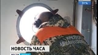 Площадь лесных пожаров за сутки сократилась в Иркутской области почти на 10 тысяч гектаров