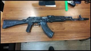В Ивановской области выявлены мастерские по переделке оружия